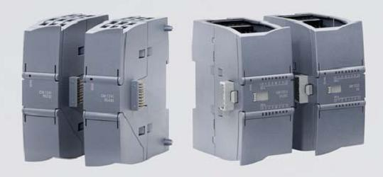 и CM серии SIMATIC S7-1200